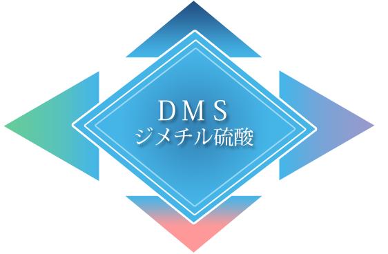 DMS ジメチル硫酸